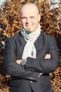 Ing. Markus Matousek